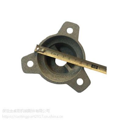 保定金卓阳供应定制精密铸碳钢件