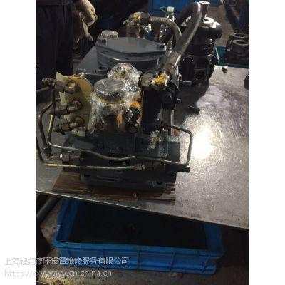 上海专业维修大象A4VG180液压泵