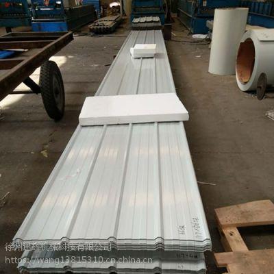 江苏厂家供应750型彩钢瓦建筑屋面棚面