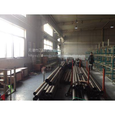 新型悬臂式货架 管材货架 悬臂伸缩更加方便存取 可天车起吊管材