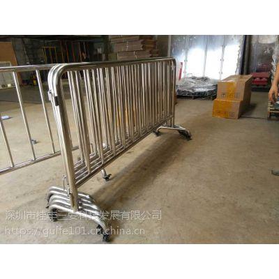 许昌不锈钢铁马栏杆厂家直销价格优惠
