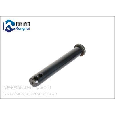 山东厂家定制各类优质挖掘机斗轴直径65mm