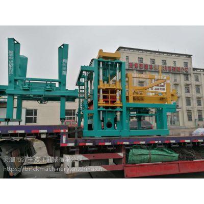 建丰砖机直供江西墙地砖成型机赣州花砖机设备优惠多多
