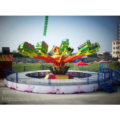 弹跳机 公园游乐设备 厂家直销 质优价廉 安全可靠