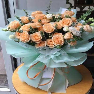 南宁万达茂情人节鲜花速递1529656)4995万达茂情人节配送鲜花礼品鲜花礼物