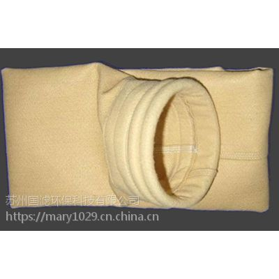 玻纤除尘布袋 工业除尘袋 长寿命高效 免费打样 可定制规格-国滤