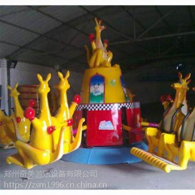 优质儿童游乐设备 袋鼠跳价格