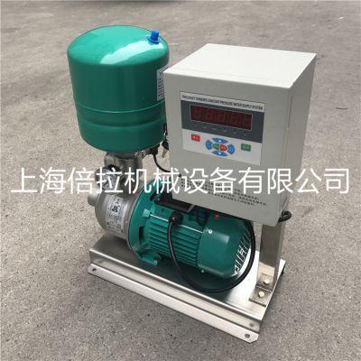 德国威乐变频泵MHI204生活用水变频加压泵组WILO稳压泵