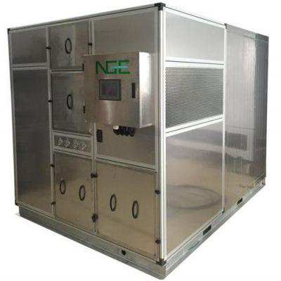 危废污泥干化减量服务设备电子电镀化工造纸印染医药喷涂PCB行业