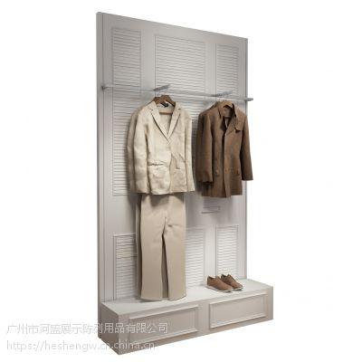 如何陈列服装,河盛展柜网,一站提供陈列柜、展示架