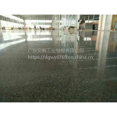 东莞市企石+石排混凝土地面抛光、混凝土硬化施工