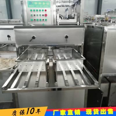 新疆做水嫩豆腐的机器,全自动豆腐加工机器多少钱