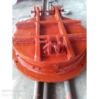 四川德阳专业生产铸铁闸门