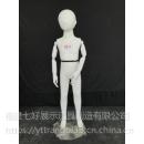 七好儿童模特,玻璃钢纤维,全身人体陈列模特展示道具