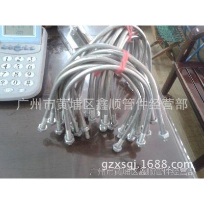 批发零售碳钢U型管夹 不锈钢U型管卡 U型螺栓 型号齐全