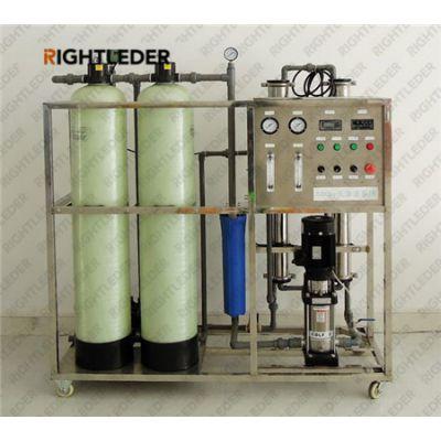 热电厂锅炉软化水设备 智能软化水设备 软化水装置