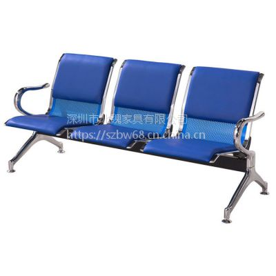 钢制连排椅