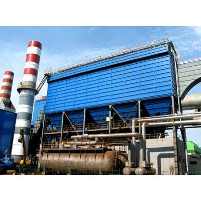 邹平沐旺 大型脱硫设备DH-GY83中央除尘器环保 车间粉尘处理