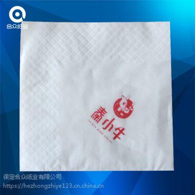 河北餐巾纸批发 印花餐巾纸批发 定做餐巾纸批发