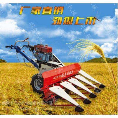 农业养殖牧草收割机 粮食秸秆稻麦割晒机 高栏多功能方便割晒机