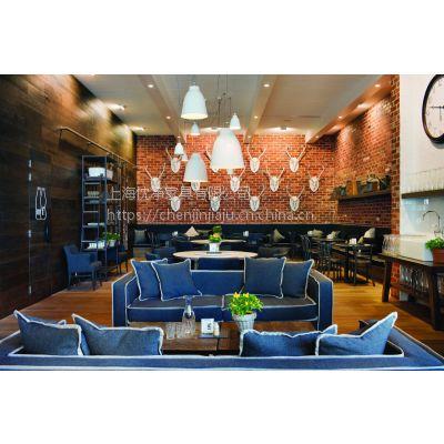 杭州西餐厅家具厂家 定做的日式料理店,甜品店桌椅,咖啡厅家具畅销款