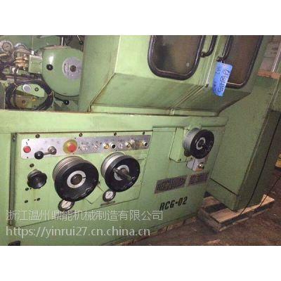 二手瑞士RZ300E数控蜗杆砂轮磨齿机 莱森豪尔300数控磨齿机 300磨齿机