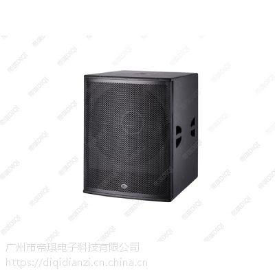 帝琪/DIQI 专业音响系统 超低频音箱 QI-5318