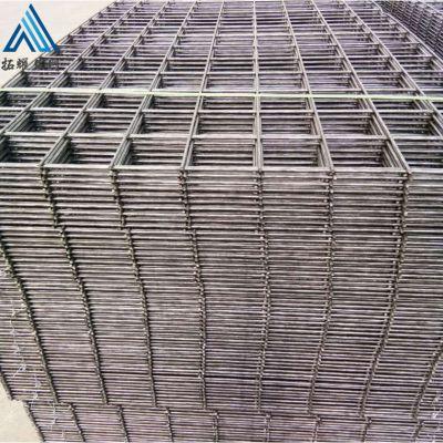 用铁丝网片做笼子 河北建筑电焊网片