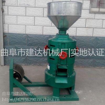 家用碾米机大型打米机辗米机价格碾米机原理