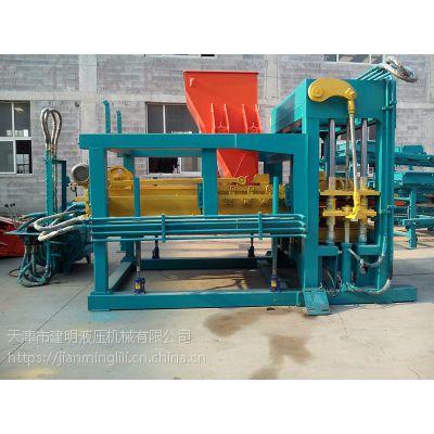 供应钢筋垫块砖机 水泥垫块砖机 绿色环保制砖机