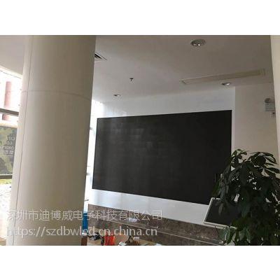 LED广告屏 全彩大屏幕