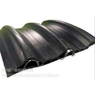HDPE中空壁塑钢缠绕管四川求购