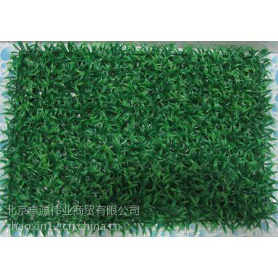 哪里有卖人造草坪厂家北京假草坪价格