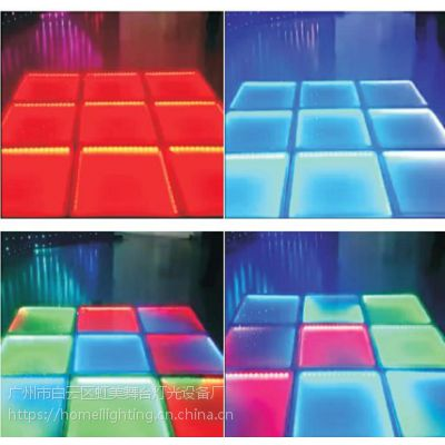 广州虹美HM-LF06 染色地板砖