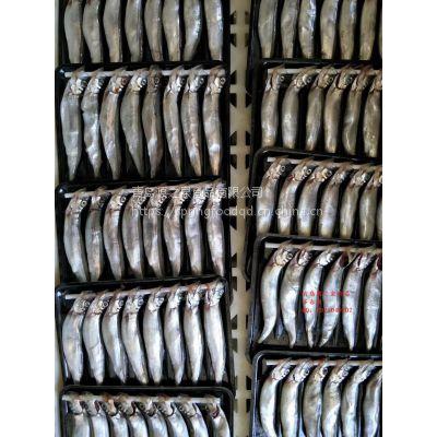 供应挪威进口多春鱼,母体带籽,新型烧烤食材