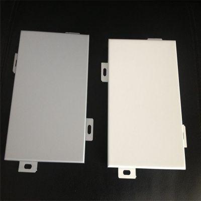 福州防火铝单板定制 广东 1.5-3.0铝单板厂家直销