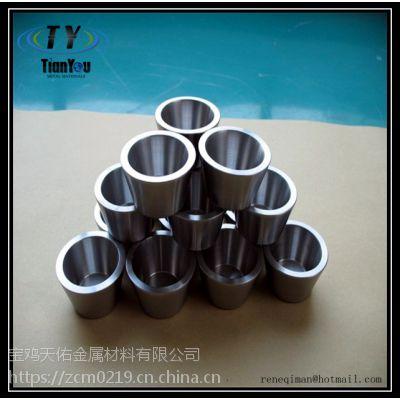 优质纯镍坩埚使用方法镍坩埚用途N6