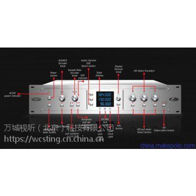 Antelope Audio 384 kHz高清數字時鐘
