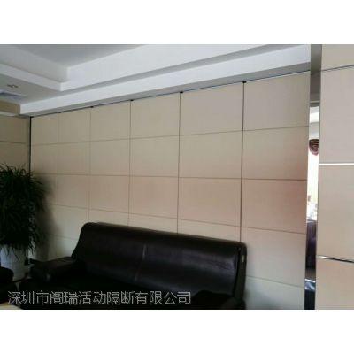 广东深圳会议室隔音活动隔断供应|全国上门安装