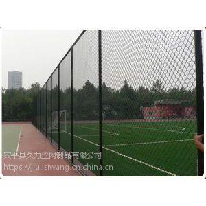 学校篮球场围栏-清远学校篮球场围栏怎么安装
