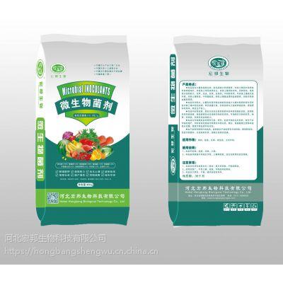 黄腐酸钾微生物菌剂 瓜果蔬菜根茎类专用肥