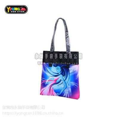 东莞手提袋订做16年品牌工厂 永灿手袋厂Y