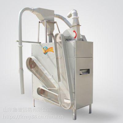 清理机 全自动粮食清选机