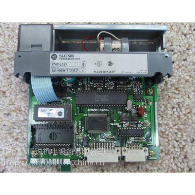 AB罗克韦尔 控制器 1746-A10