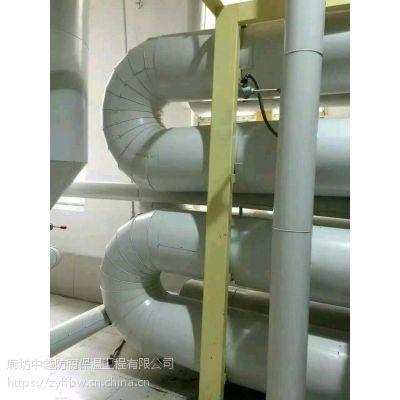 廊坊中越防腐保温有限公司供应徐州罐体保温安装,沼气罐体保温施工队。