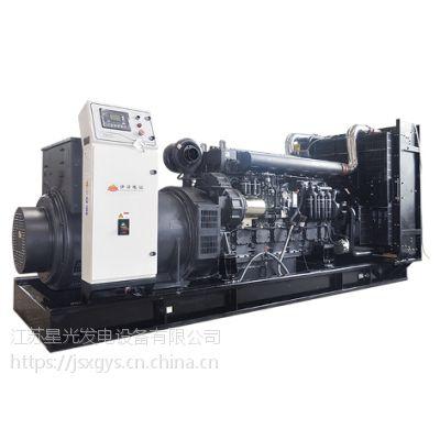 星光上柴柴油发电机组500KWKTAA19-G6A调节器(AVR)440