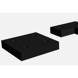 厂家直销板式橡胶支座 可定制