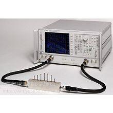 长期回收 Agilent 8722ES网络分析仪