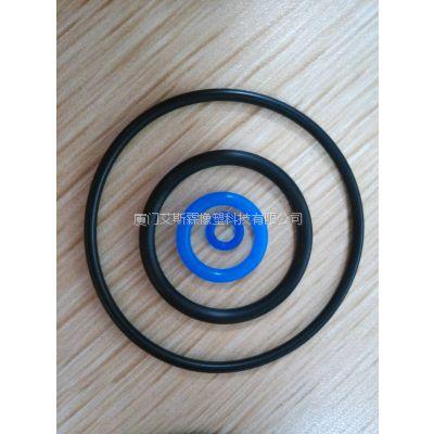 产自厦门ASLIN的O型密封圈对应美标、日标、国标等各种规格