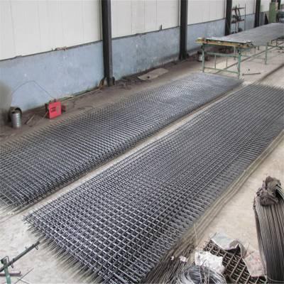 石家庄6个圆路基加固钢筋网片-10×10cm矿井支护钢筋网-螺纹钢筋焊接网诚信报价
